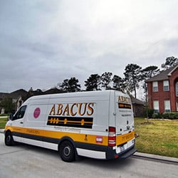 Abacus Truck