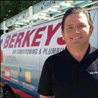 Berkeys Truck