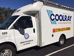 Coolray Truck