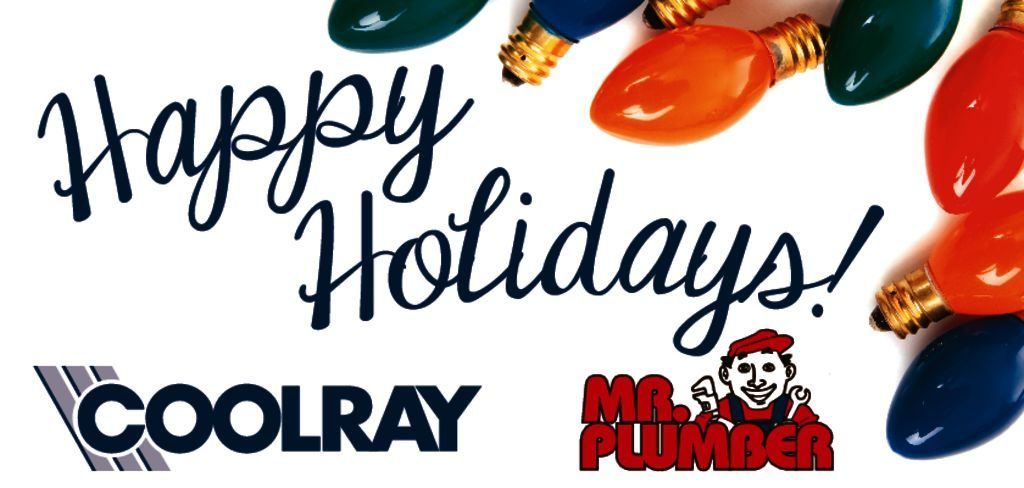 Coolray Holidays Billboard Wrench Group