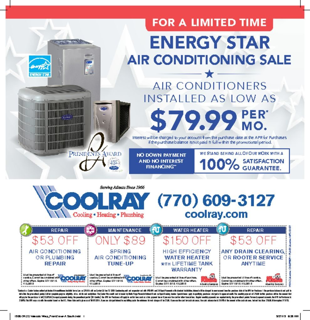 Coolray Valassis Wrap Front Cover South Wrench Group