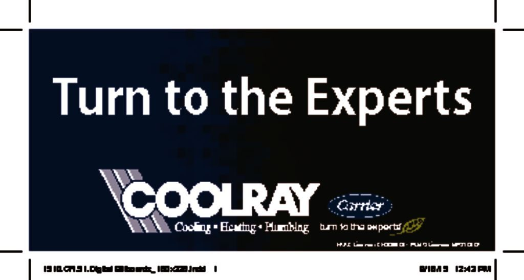 Coolray Billboard Turn To The Experts Wrench Group