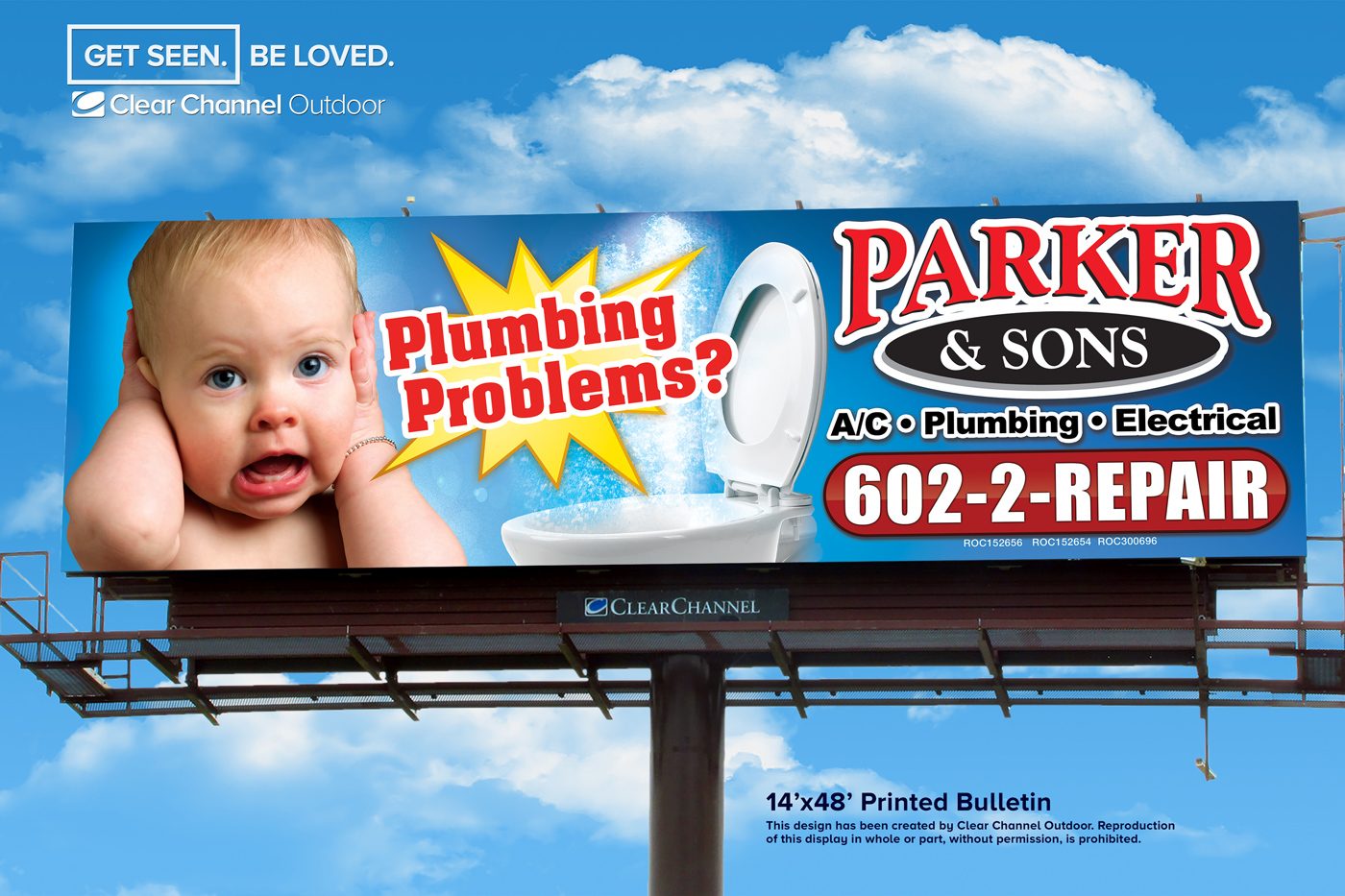 Par Plumbing Problems V5 Cco Print Mock Billboard Comp