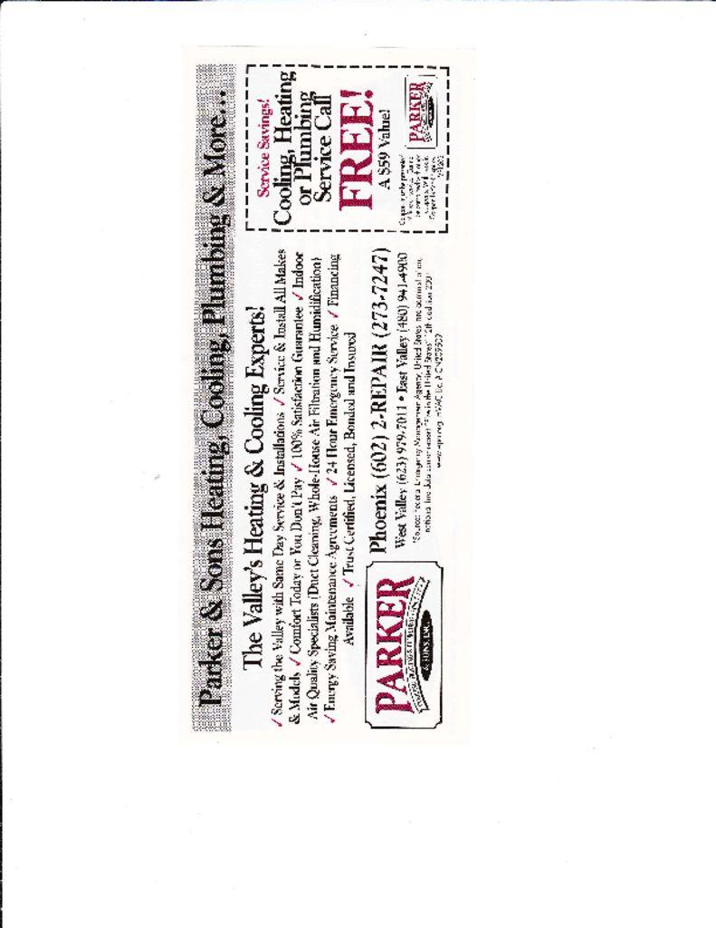 Public Service Announcement Postcard Wrench Group