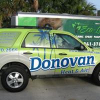 Donovan van