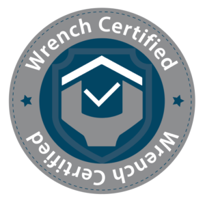 Wrench Group Certified
