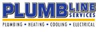 Plumbline logo