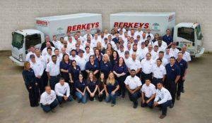 Berkeys crew