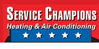 Service Champions logo