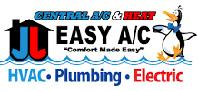 Easy A/C logo