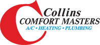 Collins Comfort Masters logo