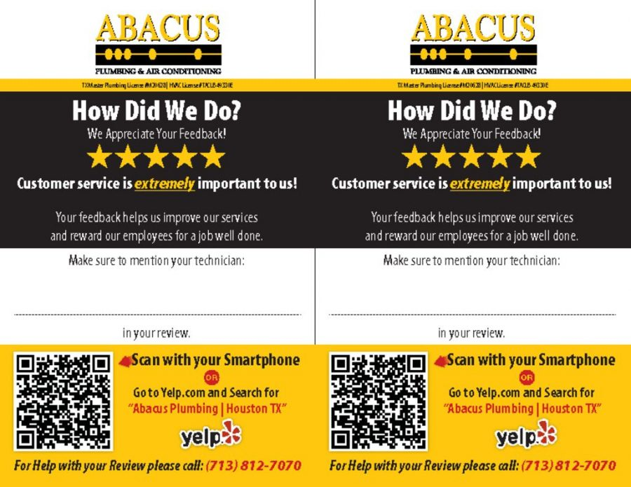 Abacus - Yelp Review Card - Wrench Group